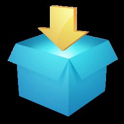 Free Dropbox icon