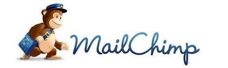 MailChimp 140 x 470