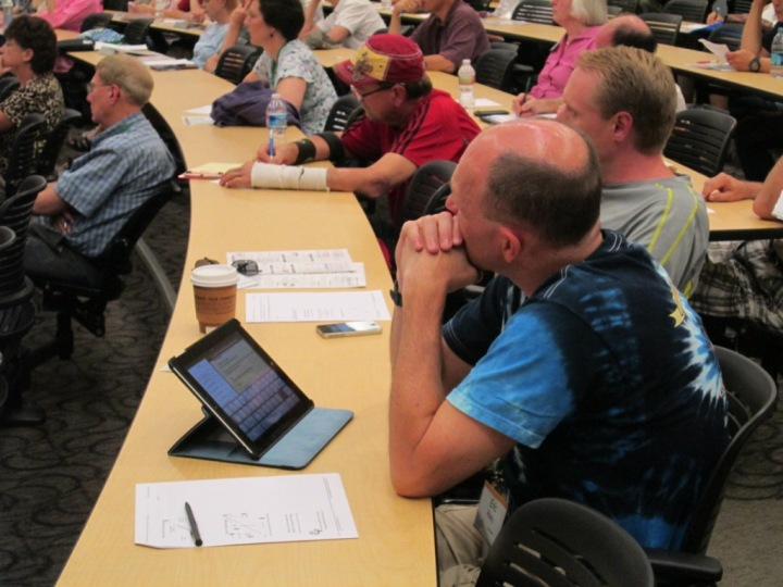 CSU2013 seminar