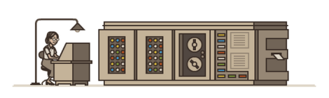 Grace Hopper Google Doodle 470x140