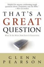 Great Question cover
