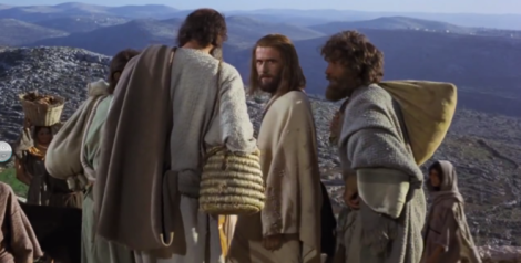 JESUS Film HD