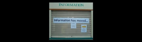 Information has moved 470x140