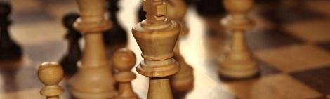 Chess-king 470 x 140