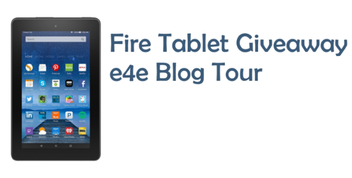 Fire Tablet 2016 blog tour 750x380