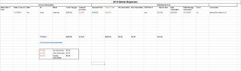 Reimbursement sheet 470x140